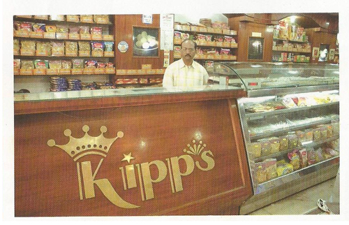 best sweets shop in bareilly